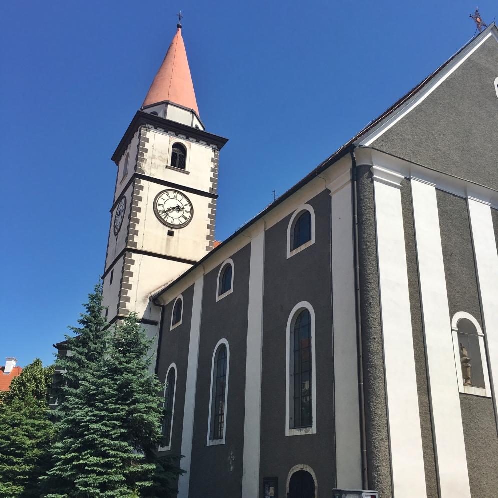 Saint Nikola Church